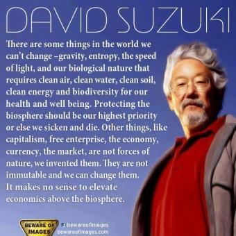 DavidSuzuki